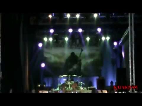 Kataklysm ao vivo no Abril Pro Rock 2014 - Completo