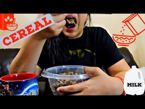 Organic KASHI GO LEAN CHOCOLATE  CRUNCH CEREAL!!!