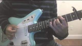 guitar loops // daeac#e tuning