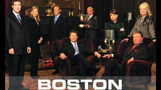 Boston Legal - Tv Theme (op music)
