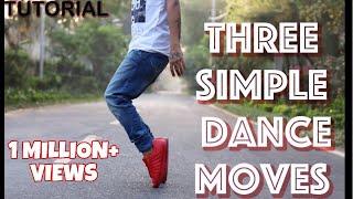 3 Simple Footwork Everyone Should Know