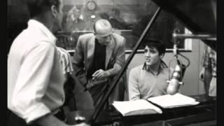 Elvis Presley-Wear My Ring Around Your Neck (1958)