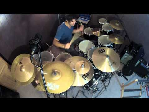 [Weston Eriksen] Rush - The Color Of Right (Studio Quality Cover)