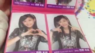 小嶋真子*西野未姫 熱望してます.