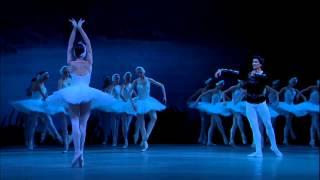 Love Duet, Swan Lake (Act II) - [Mariinsky - Lopatkina & Korsuntsev - Gergiev] - Stafaband