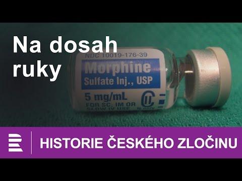 Historie českého zločinu: Na dosah ruky