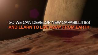 Science Discoveries Beyond Earth┃ Go Forward thumbnail