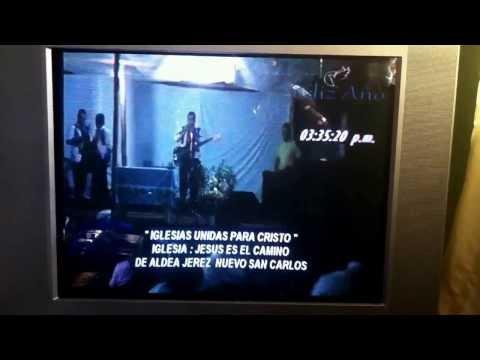 Canal milenium de retalhuleu para el mundo entero canal 26 de Megavision reu.