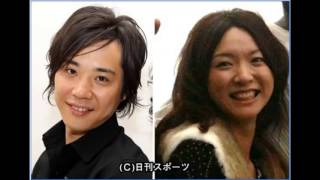 お笑いコンビ「ライセンス」の藤原一裕(36)とタレント山口美沙(2...