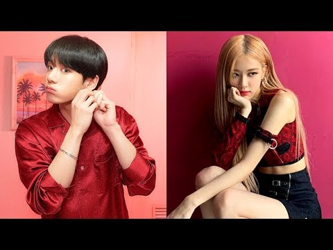 BTS Leaked Early Crazy Hoaxes Against BLACKPINK