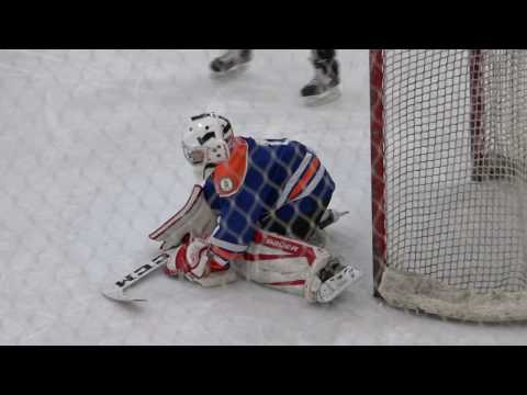 Bay Co. Civic Arena - January Freeze Tournament Squirt & Pee Wee Championship Games Jan. 15, 2017