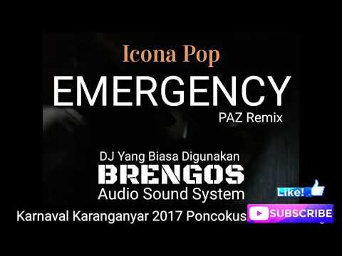 DJ Brengos Audio Sound system Banyuwangi