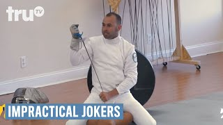 Impractical Jokers - Funniest Reactions