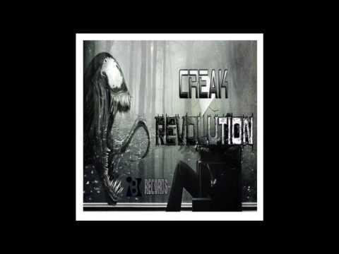 CREAK - REVOLUTİON ( ORİGİNAL MİX )  [ ISTANBLUE RECORDS ]