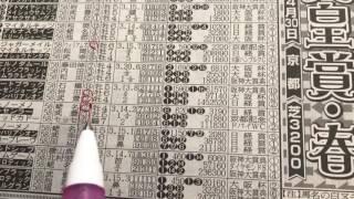 京都競馬 天皇賞予想入れます(^_^)