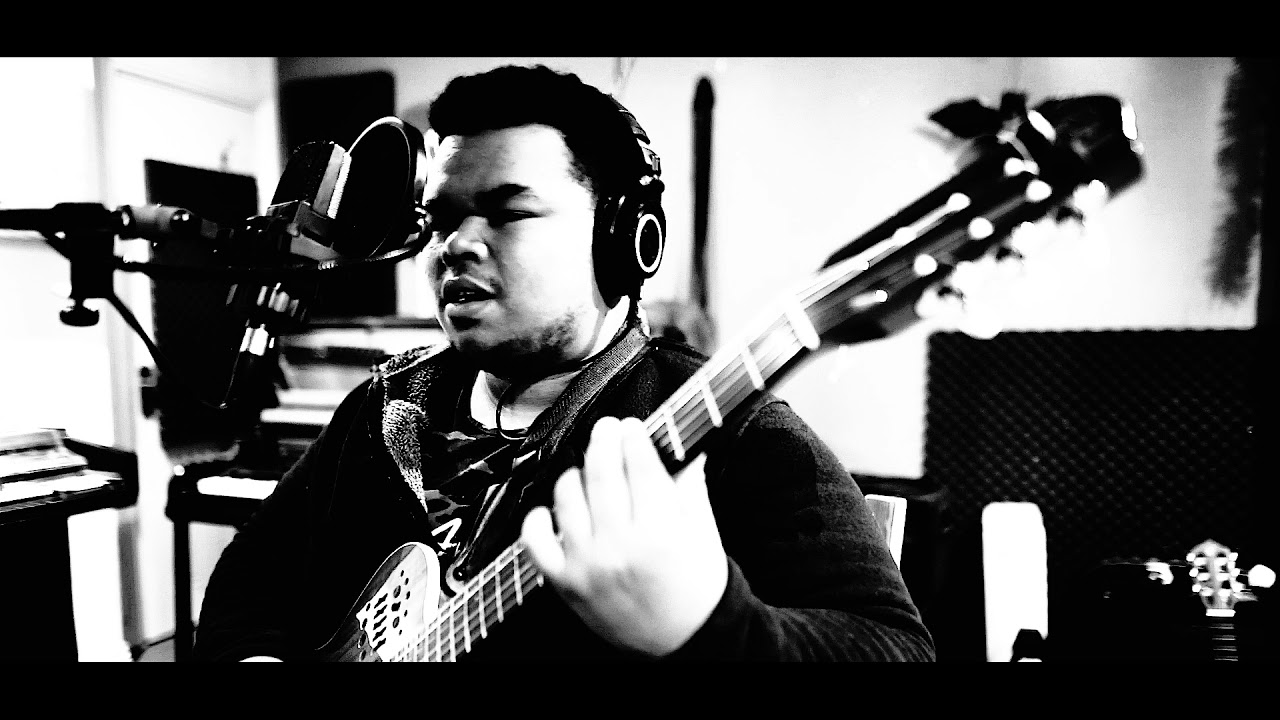 KILLING ME SOFTLY WITH HIS SONG by Fugees   Fabulous Fabio   Acoustic Cover