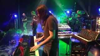 Riverside - Acronym Love (created by John Vis)