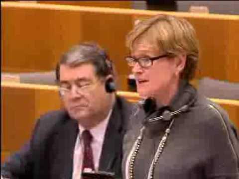Mairead McGUINNESS @ Debates - Wednesday, 12 November 2014 - Peace process in Northern Ireland (deba