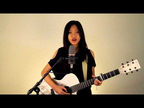 Your Hands - JJ Heller ( Cover by Bria De Castro )