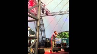 Johannes Oerding Live - Sommer