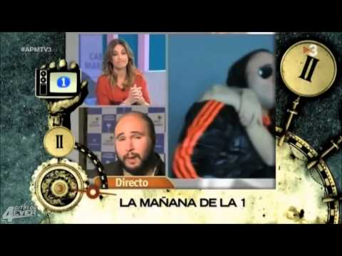 Mariló Montero VS Kiko Rivera - Tensión en plató