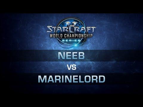 Neeb vs MarineLord