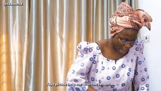 """Download Taaooma Adedoyin Comedy - WHEN THE """"MOTHER WIRE"""" SPARKS 🤣🤣 // TAAOOMA"""