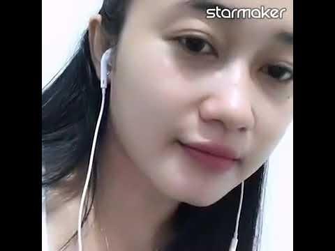#Cewek Cantik Nyanyi Lagu Benci Ku Sangka Sayang Suaranya Sonia Kw