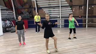Школа танцев, Алматы, Халык Арена.