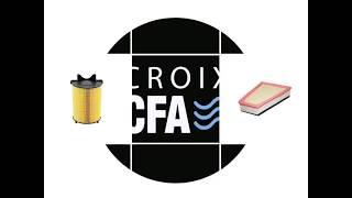 CROIX FILTROS DE AIRE CFA