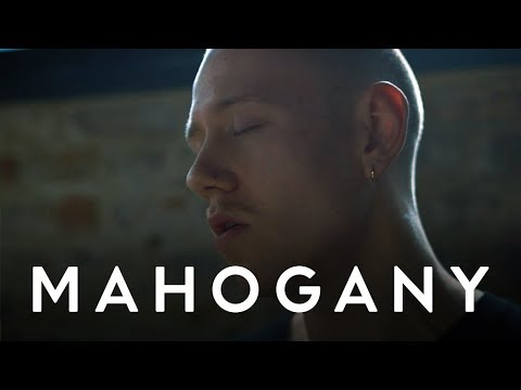 Miller Blue - Redbone Childish Gambino cover  Mahogany Session
