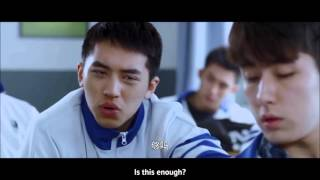 [JustBLThings&AWS] Addicted Web Series - Episode 02 (ENG SUB)