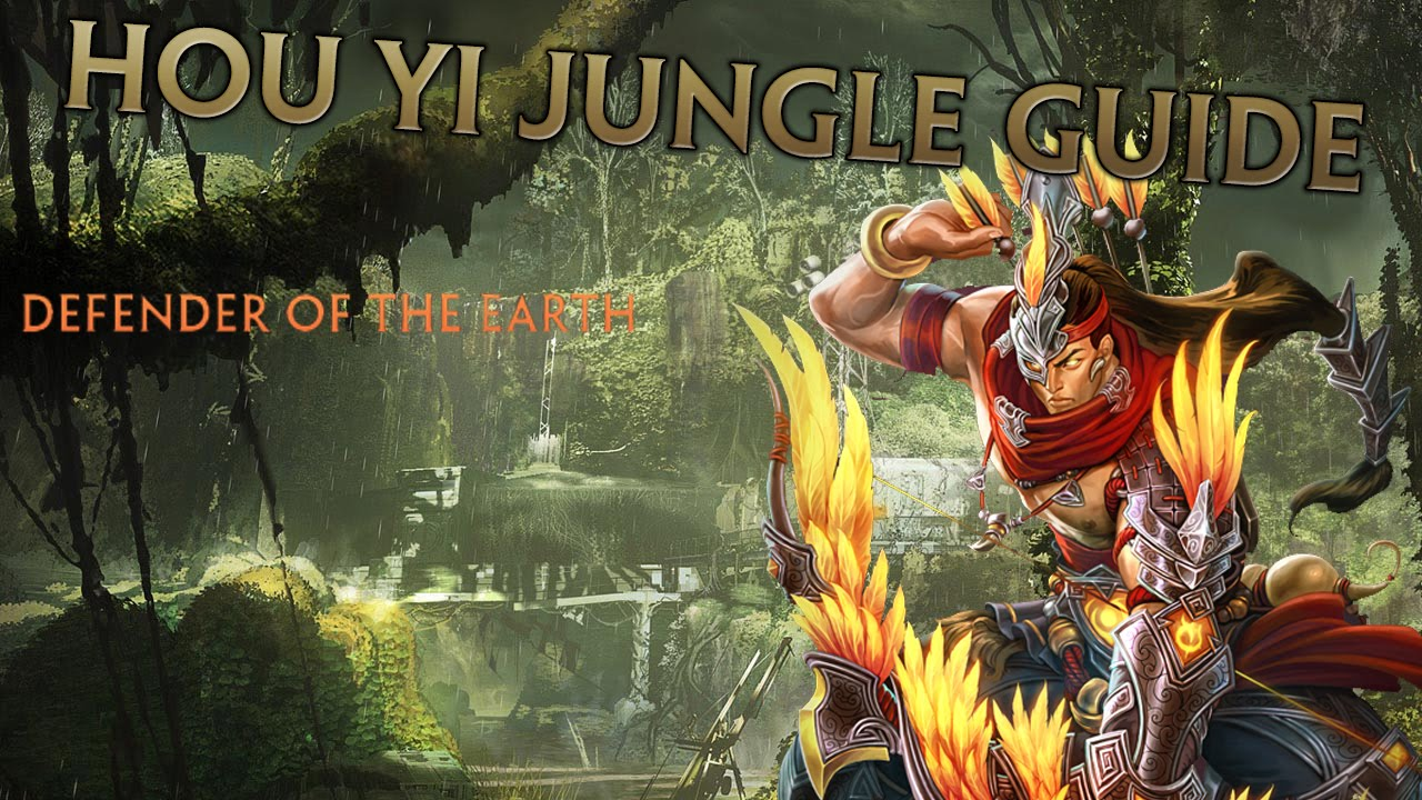 Hou Yi Guide