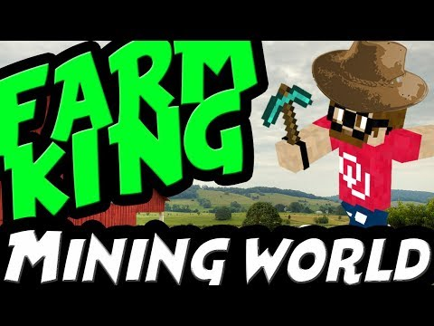 MASTER FARMER & MINING WORLD! | SKYBOUNDS S2E6
