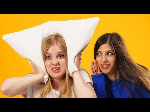 I HATE HER || MY PERFECTLY ANNOYING FRIEND || Relatable facts by 5-Minute FUN