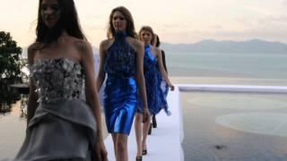 Rubin Singer's VIP Fashion Show at W Retreat Koh Samui for L'Officiel Magazine - FINALE Thumbnail