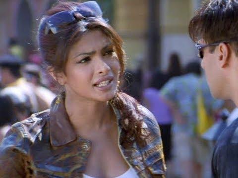 Priyanka Chopra Misunderstands Salman Khan...