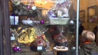 Vlog: РИМ лавандовое МОРОЖЕНОЕ , антиквариат и много сладостей
