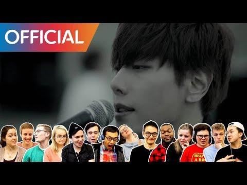 Classical Musicians React: Park Hyo Shin 'Wildflower'