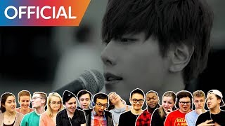 Classical Musicians React: Park Hyo Shin 'Wildflower'