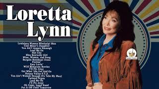 Loretta Lynn Greatest hits Women Country - Greatest Old Country Love Songs of Loretta Lynn