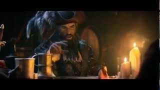 استعراض اعلان اساسين كريد 4 | Assassin's Creed 4 Black Flag Preview