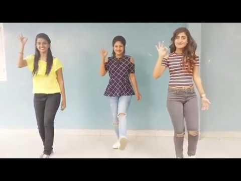 Tu Cheez Badi Hai Mast Dance  Neha Kakkar Swetha Naidu