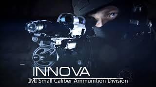 IMI Small Caliber Ammunition Plant tour