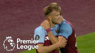 Andriy Yarmolenko fires Hammers into a late lead   Premier League   NBC Sports