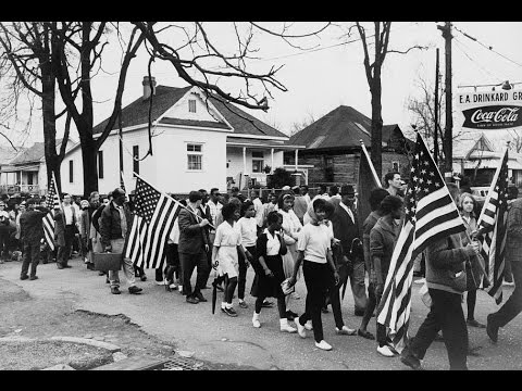 Why Was the Civil Rights Movement So Important, Successful and Effective? (1998)