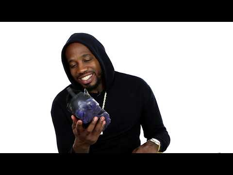 Reebok x Cam'ron DMX RUN 10 Unboxing by Young Greatness