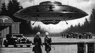 SCH  - Nazi UFO, Excerpt ( EX YU Bosnia  Industrial / Electro /EBM/Experimental )