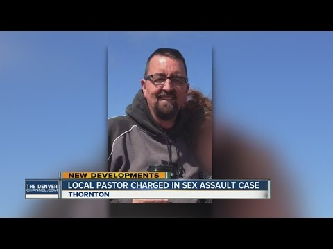 Thornton pastor arrested on child sexual assault charges
