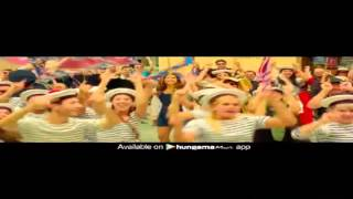 Matargashti VIDEO Song Mohit Chauhan Tamasha Ranbir Kapoor, Deepika Padukone T Series 360pNew